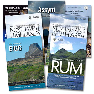 EGS Geology Publications - Edinburgh Geological Society