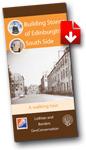 Leaflet - Building Stones of Edinburgh's South Side