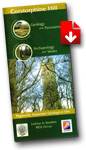 Leaflet - Corstorphine Hill