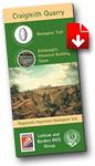 Leaflet - Craigleith Quarry