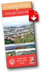 Leaflet - Craiglockhart and Edinburgh's Seven Hills