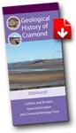 Leaflet - Geological History of Cramond