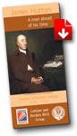Leaflet - James Hutton