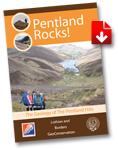 Leaflet - Pentland Rocks