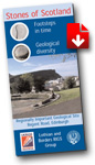 Leaflet - Stones of Scotland
