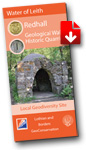 Leaflet - Water of Leith - Redhall