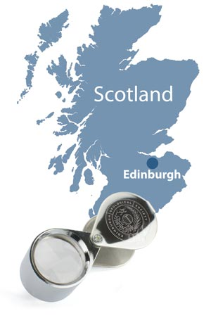 Edinburgh Geological Society - Scotland's Geology