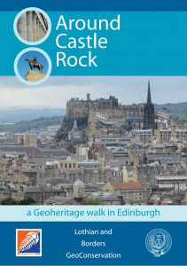 Around Castle Rock leaflet
