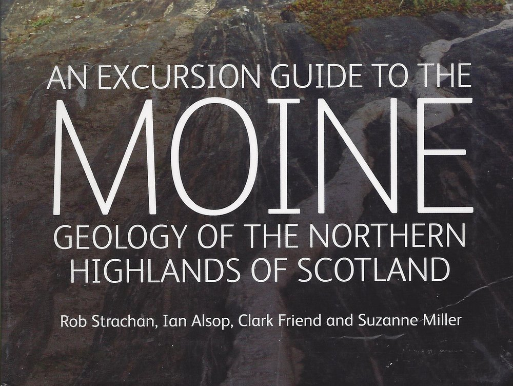 Front cover of guide