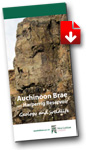 Leaflet - Auchinoon Brae