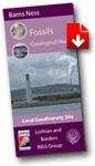 Leaflet - Barns Ness Fossils