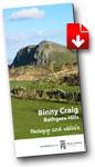 Leaflet - Binny Craig