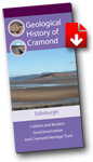Leaflet - Geological History of Cramond