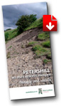 Leaflet - Petershill Wildlife Reserve