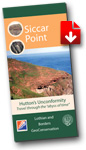 Lothian and Borders Geoconservation Leaflets - Siccar Point