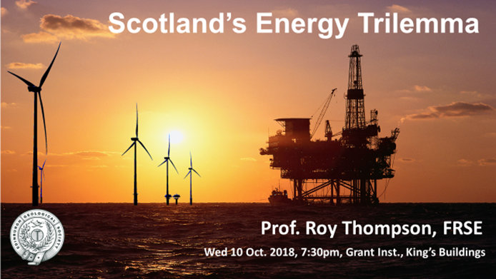 scotlands energy trilemma roy thompson
