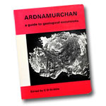 Ardnamurchan - A Guide to Geological Excursions