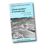 Assynt District of Sutherland - Geological Excursion Guide
