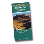 Discovering Edinburgh's Volcano