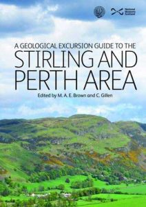 Geological Excursion Guide to the Stirling and Perth Area.