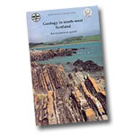 Geology in Southwest Scotland - An Excursion Guide
