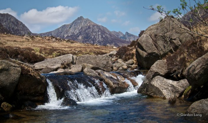 Isle of Arran: Glen Rosa