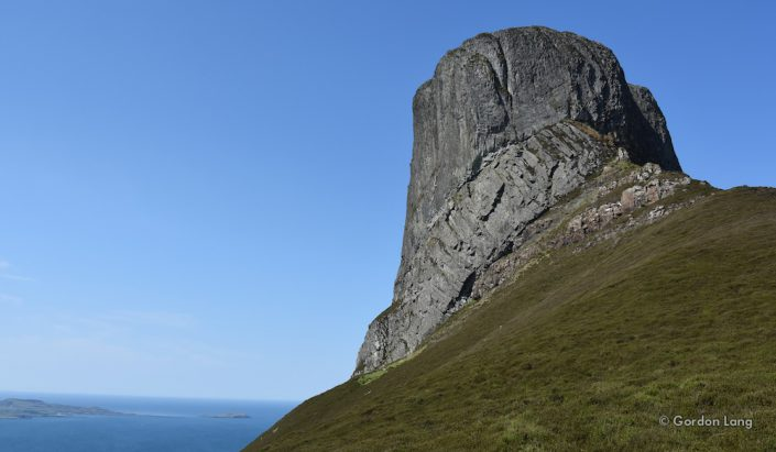 Isle of Eigg: The Sgurr