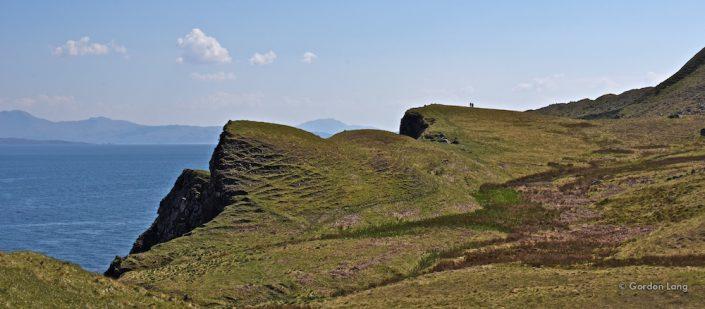 Isle of Eigg