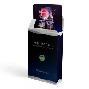 Deep Time Cards