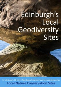 Edinburgh's Local Geodiversity Sites