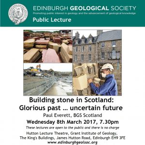 upcoming lecture, 8 March