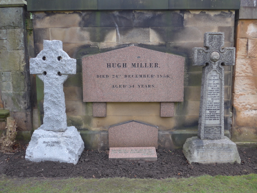 Miller Memorials - after