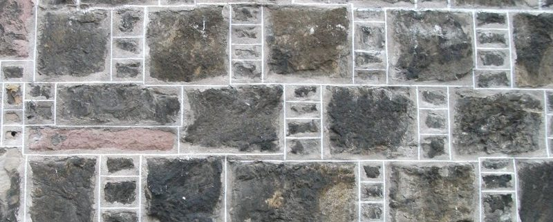 Edinburgh Building Stone