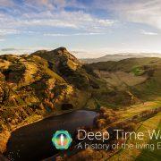 Holyrood Park image - Deep Time Walk